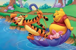 Winnie The Pooh Wallpapers HD A15