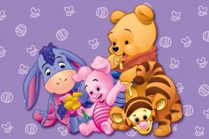 Winnie The Pooh Wallpapers HD A20