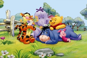 Winnie The Pooh Wallpapers HD gang