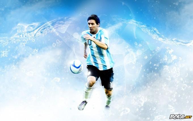 argentina messi photos