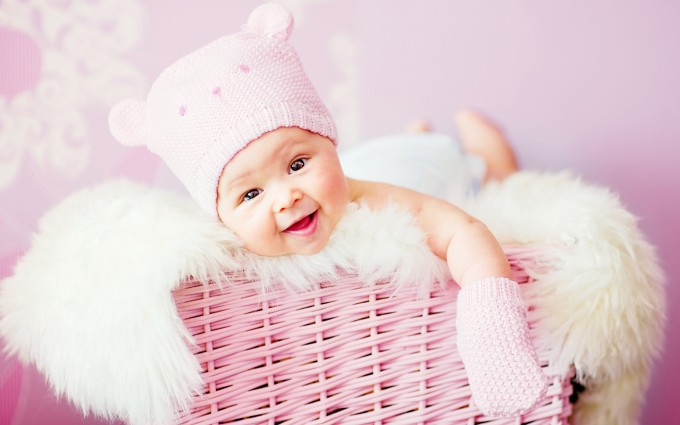 baby pictures download wallpaper
