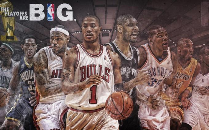 basketball player wallpapers