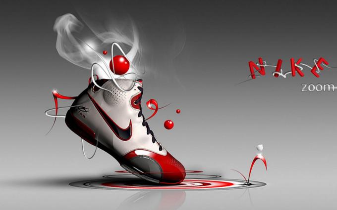 basketball shoes wallpaper