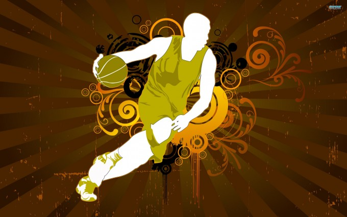 basketball wallpapers mobile