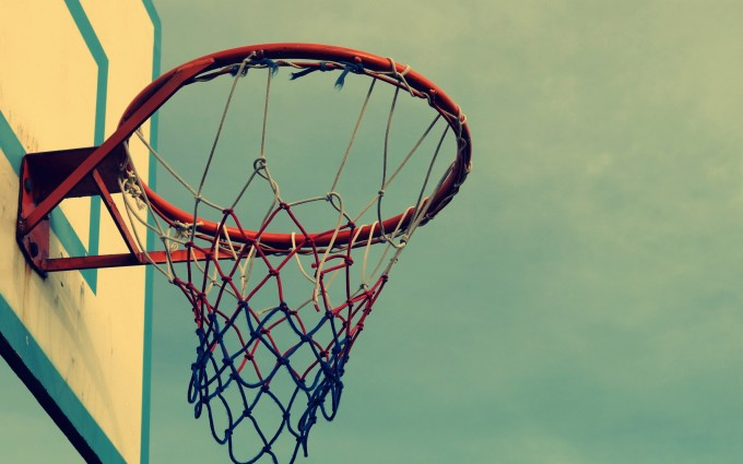 basketball wallpapers warm