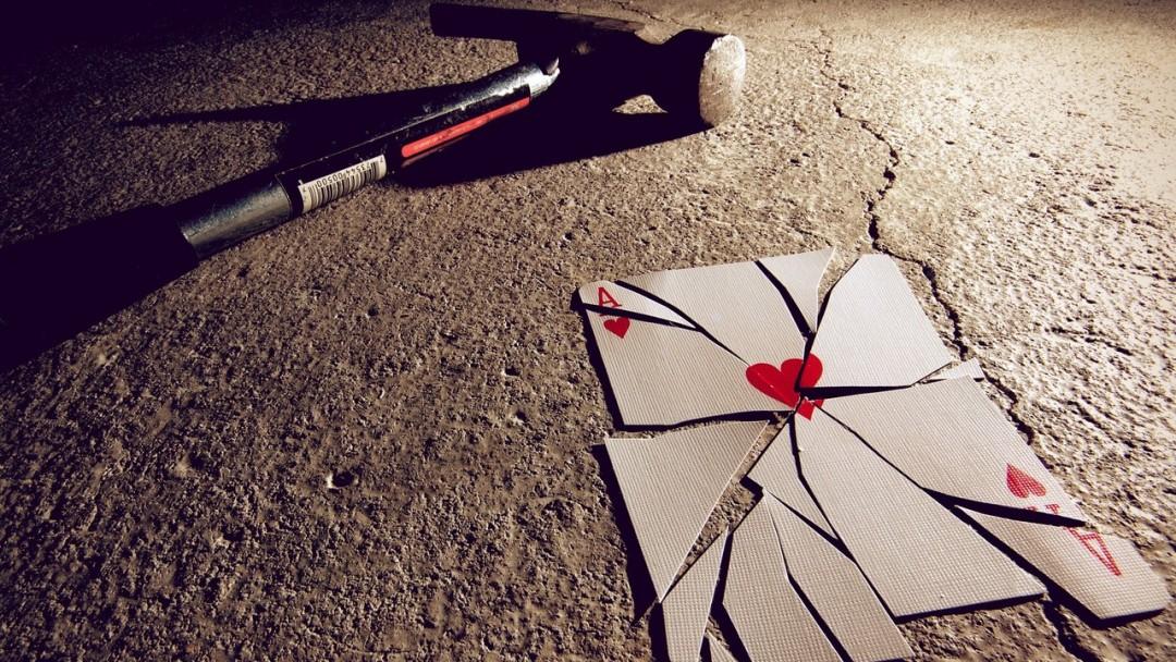 Broken Heart Wallpapers