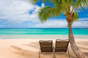 chairs Beach Wallpapers