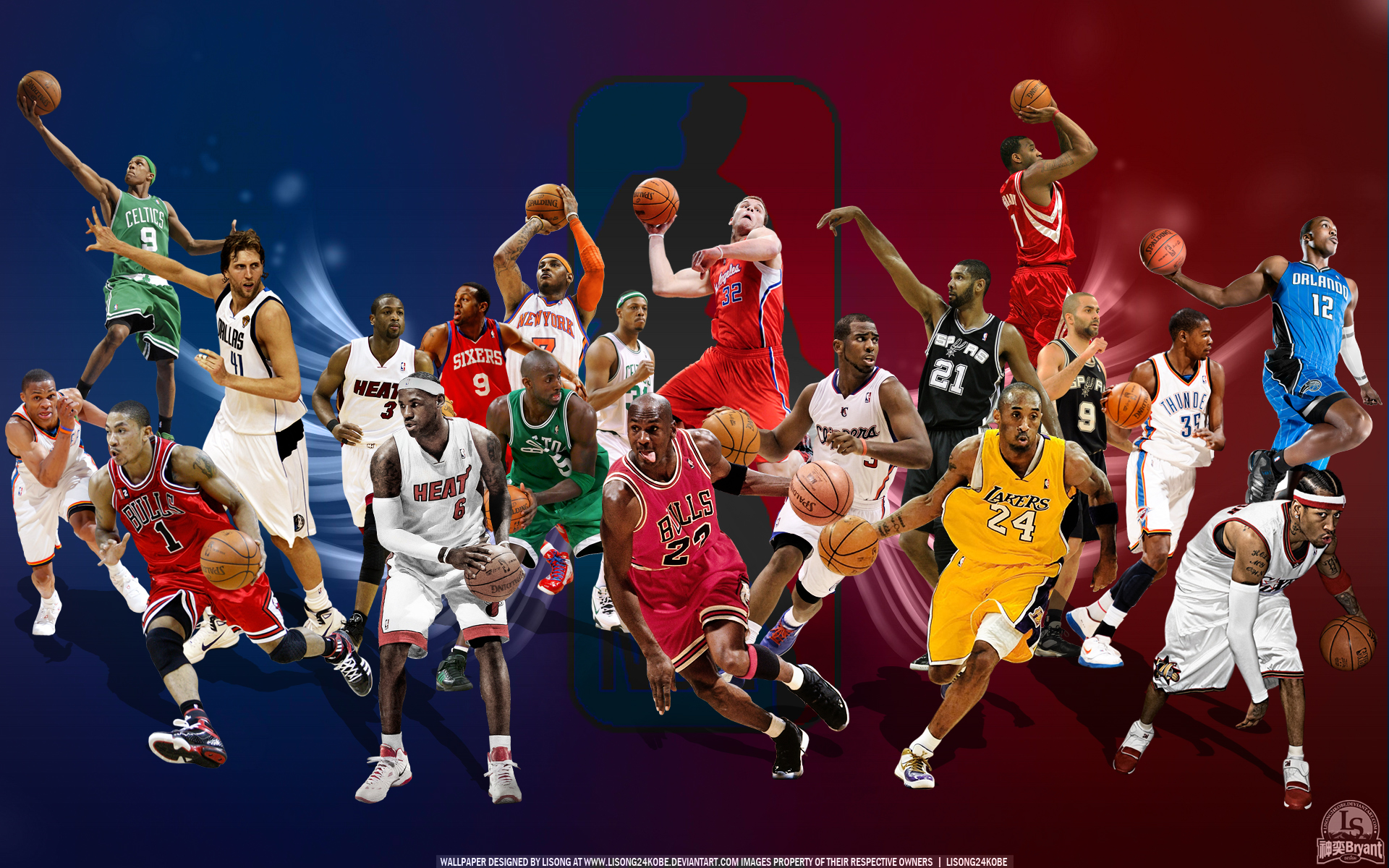 Cool Basketball Wallpapers Hd Desktop Wallpapers 4k Hd Total Update