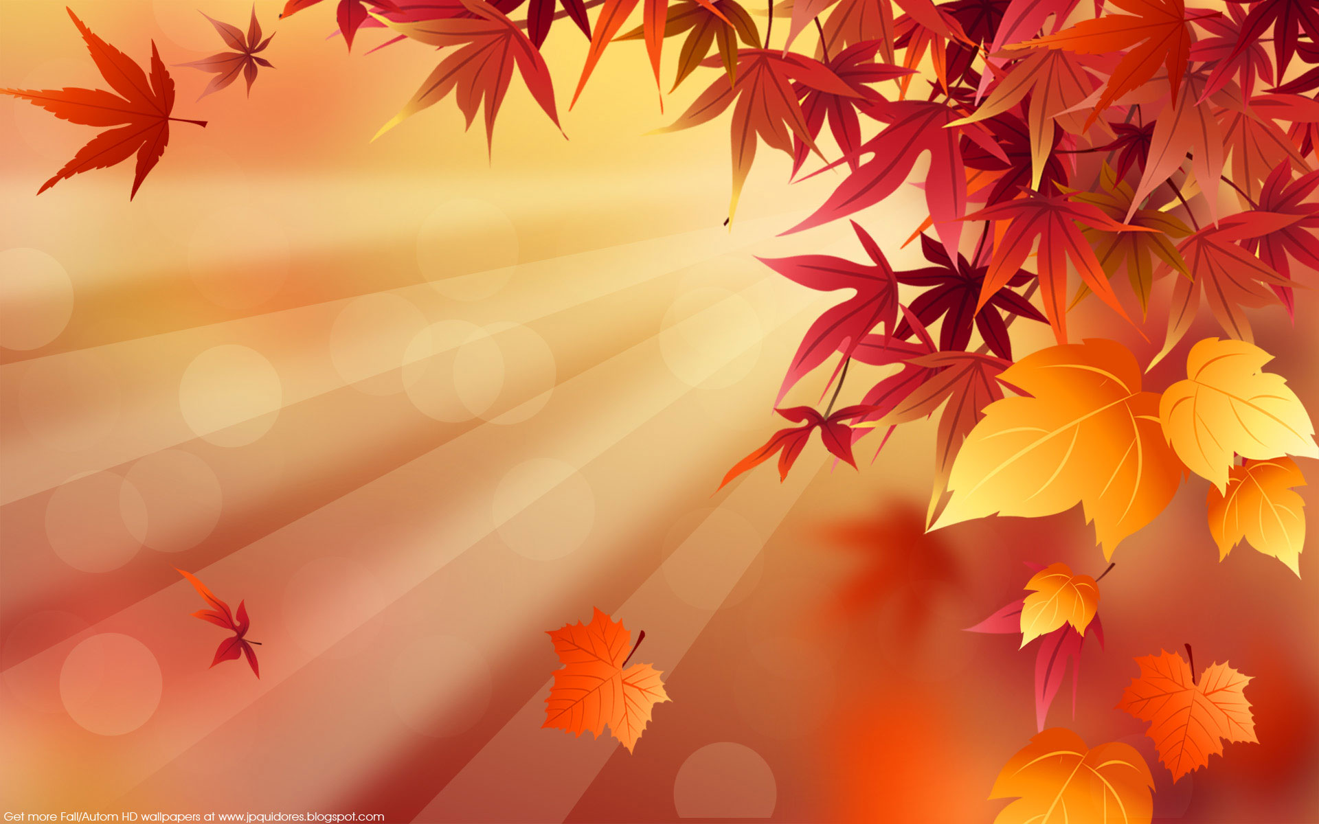 fall wallpapers abstract Autumn