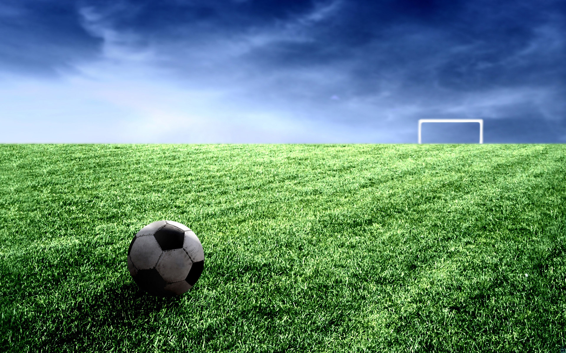 football wallpaper field grass