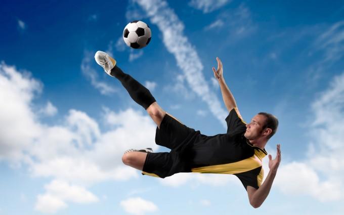 free soccer