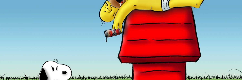 Funny Simpson Wallpaper  WallpaperSafari