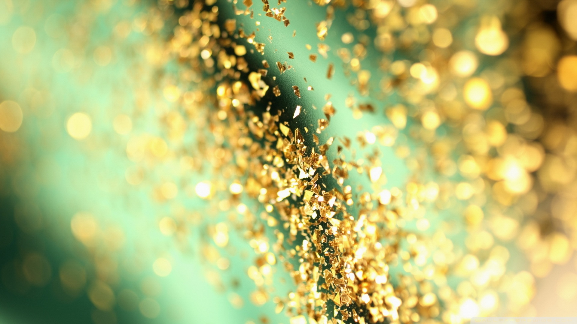 gold background wallpaper