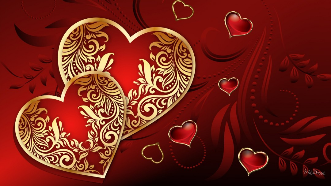 Heart Wallpapers Nice - HD Desktop Wallpapers
