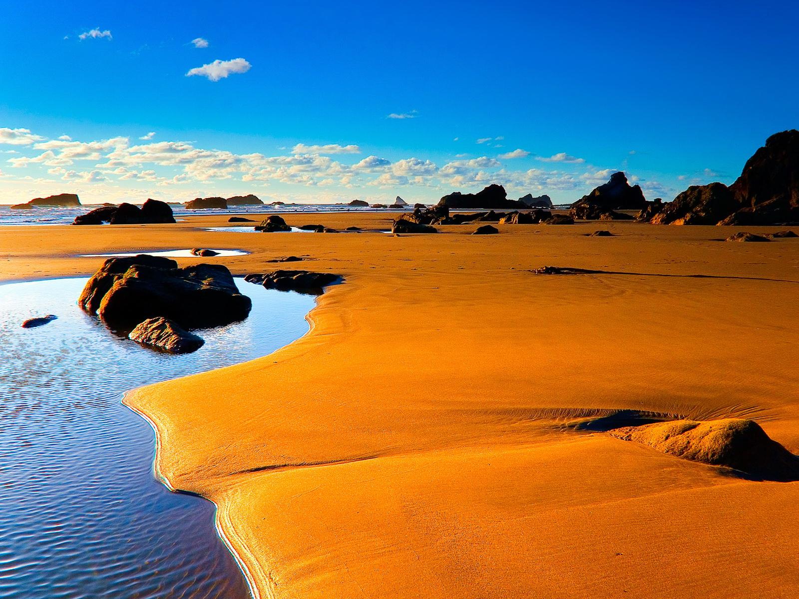 landscape wallpaper desert