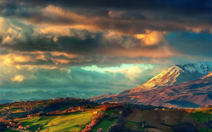 landscape wallpaper hd widescreen