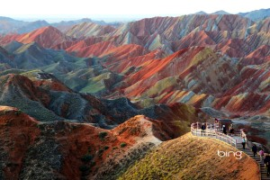 landscape wallpaper mountains