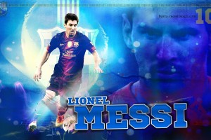 messi latest wallpapers