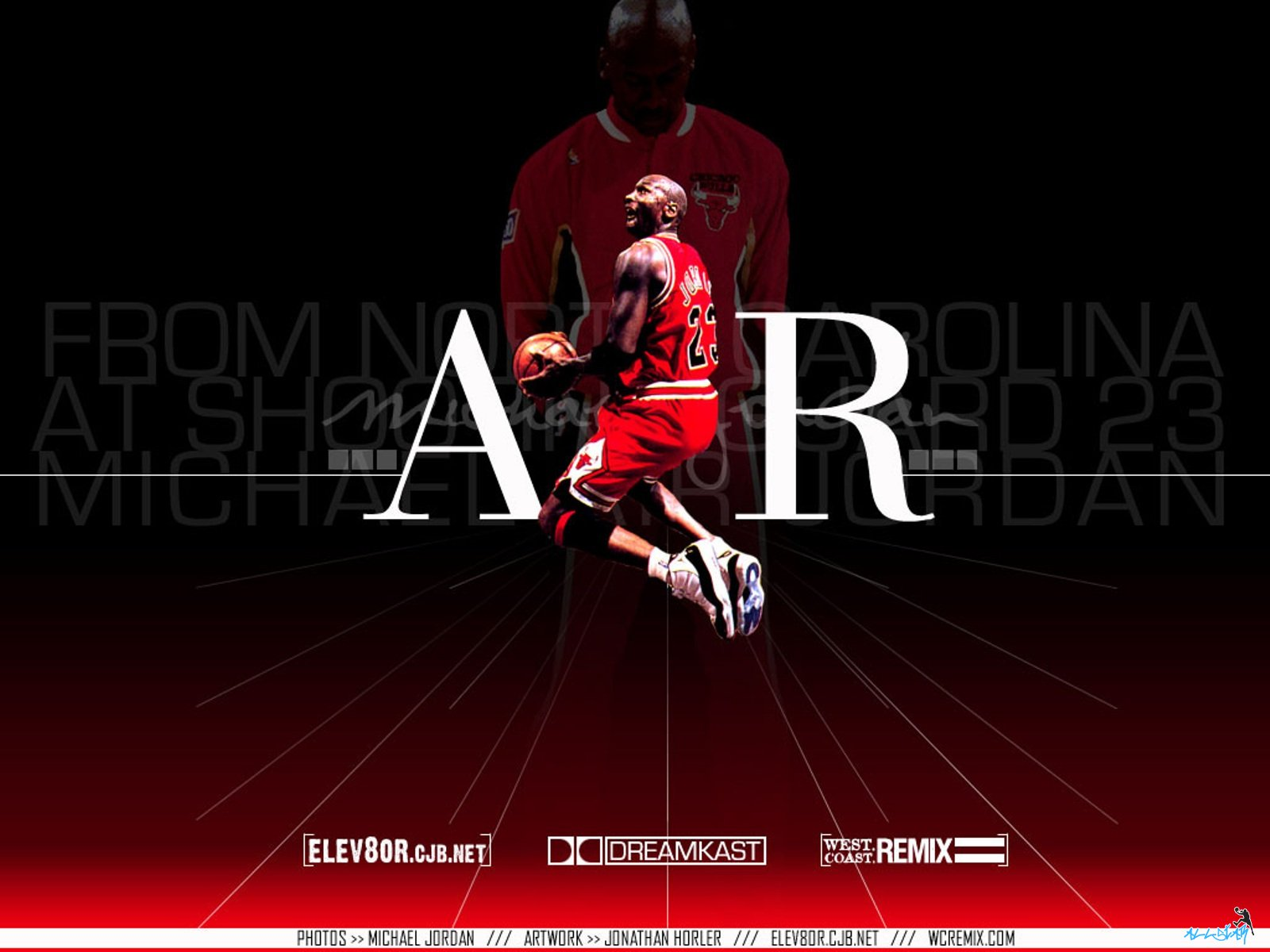 michael jordan wallpaper air