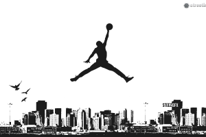 michael jordan wallpaper bay area