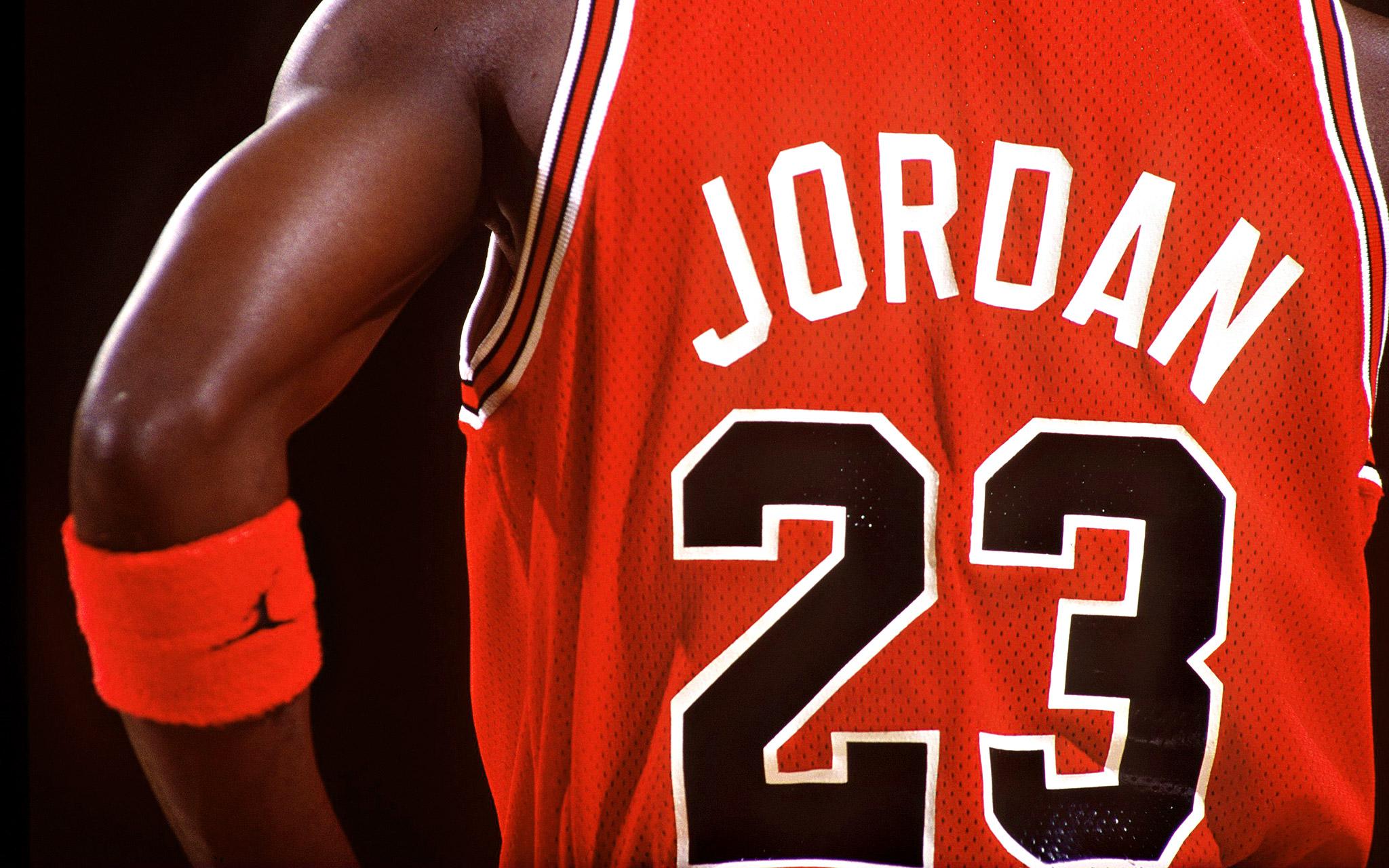 michael jordan wallpaper jersey