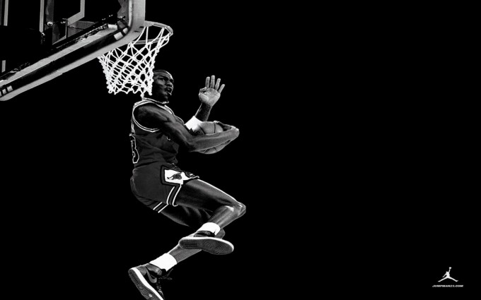Michael Jordan Wallpaper Slam Dunk