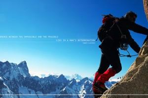 motivational wallpaper determination