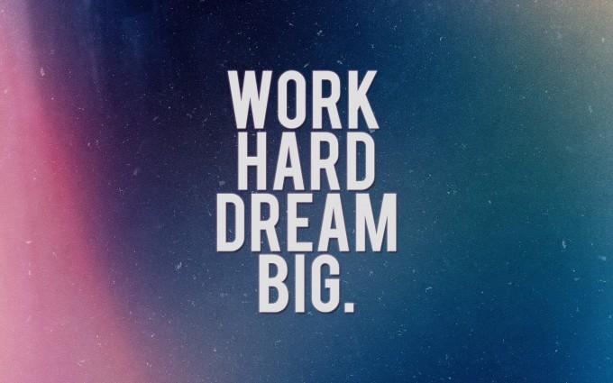 motivational wallpaper dreams