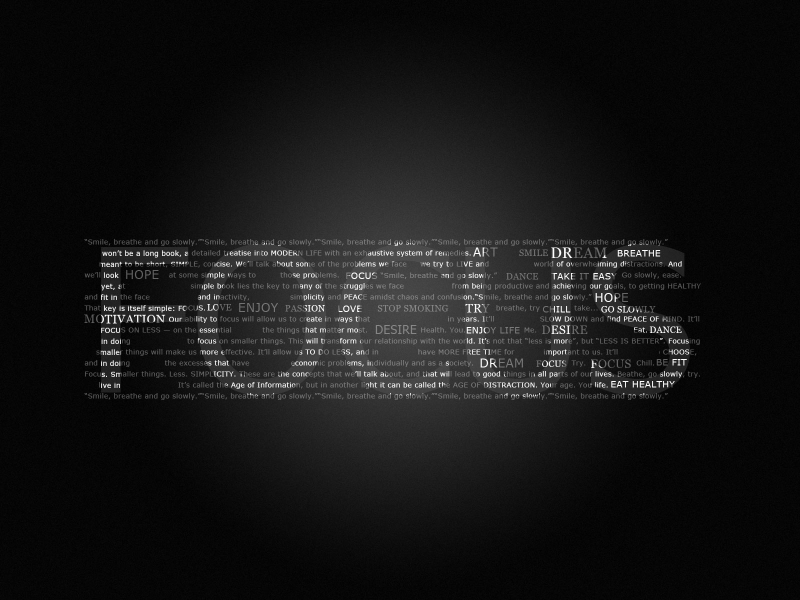 motivational wallpaper focus - hd desktop wallpapers | 4k hd