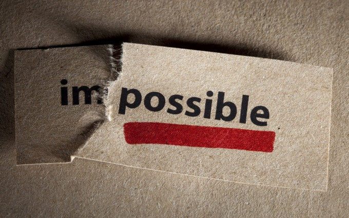 motivational wallpaper i am possible