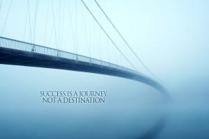 motivational wallpaper journey
