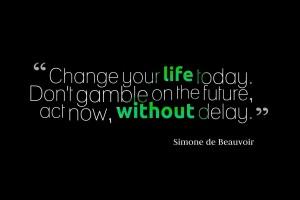 motivational wallpaper start today