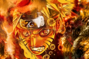 Naruto HD Desktop Wallpapers A18