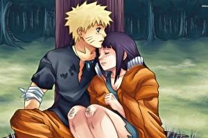 Naruto Hinata Hyuga Wallpapers A2