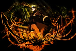Naruto HD Desktop Wallpapers A20