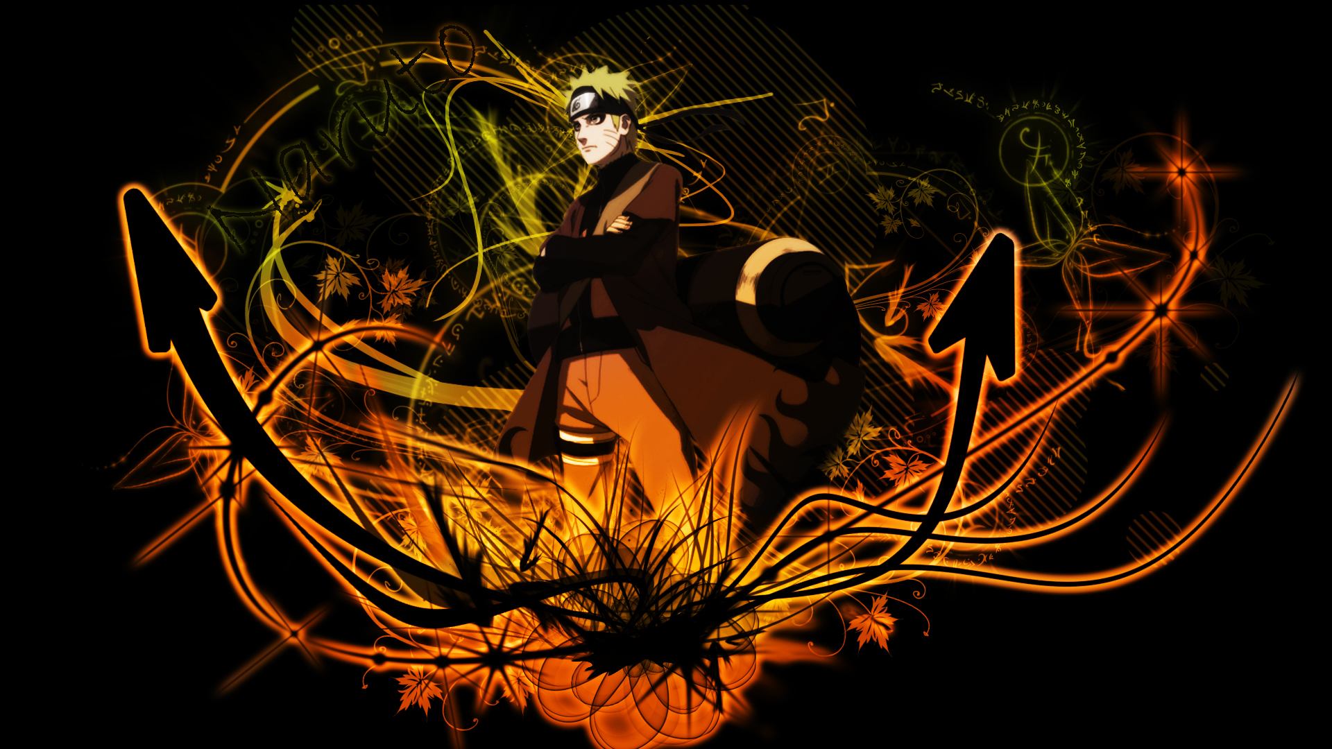 A20 Naruto Uzumaki anime HD Desktop background wallpapers downloads