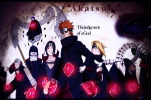 Free A1 Naruto Akatsuki HD Desktop background images pictures wallpapers downloads