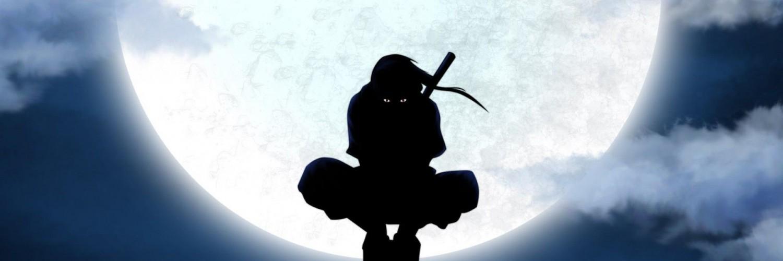 Naruto Itachi Uchiha Hd Desktop Wallpapers A35