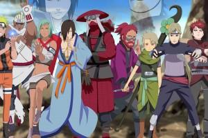 Naruto HD Desktop Wallpapers A39