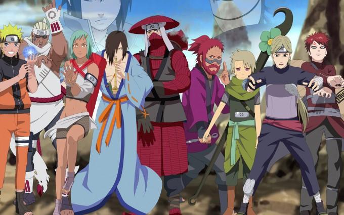 Free A39 Naruto Uzumaki anime Sasuke Uchiha Sakura Haruno Hindata Hyuga Kakashi Hatake Itachi Uchiha HD Desktop background wallpapers downloads Zabuza Momochi Haku Orochimaru Sound Four Akatsuki Taka Madara Uchiha Kaguya Ōtsutsuki Toneri Ōtsutsuki