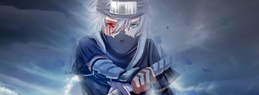 Image Result For Anime Wallpaper Kakashi