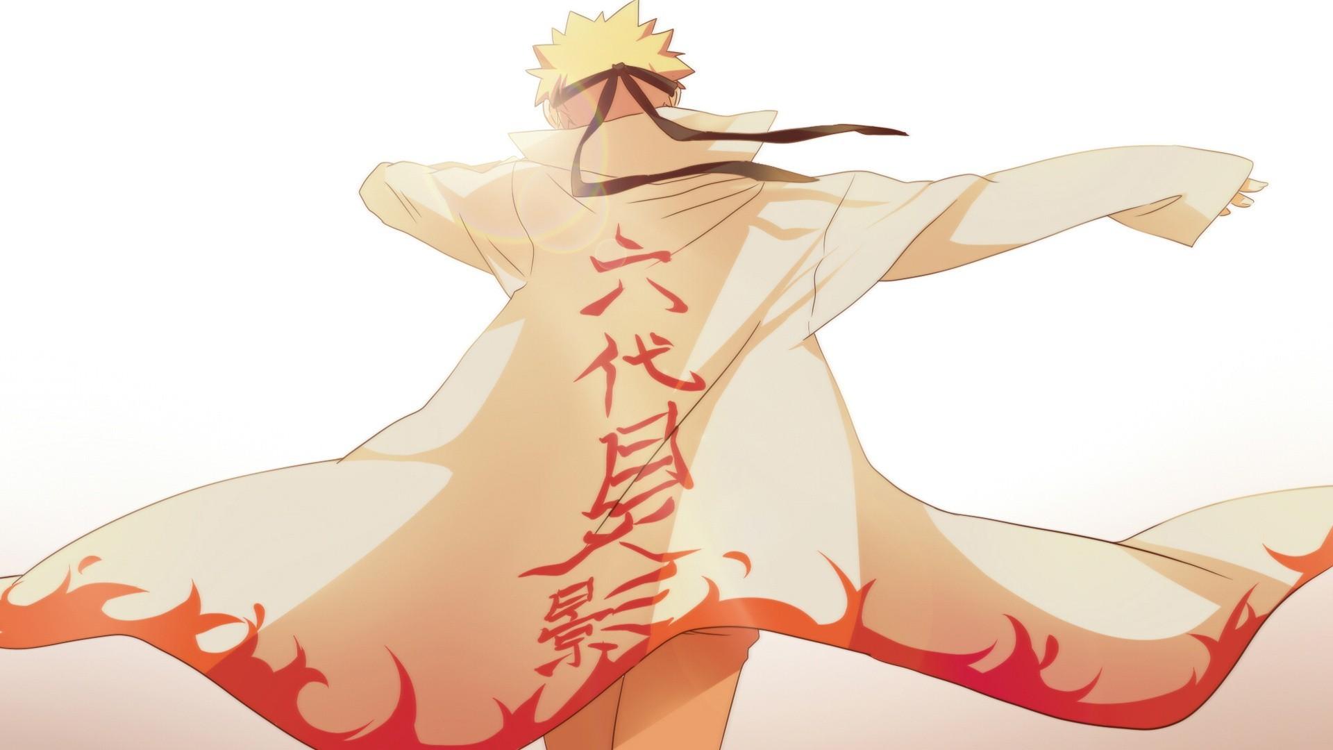 Naruto HD Desktop Wallpapers A40