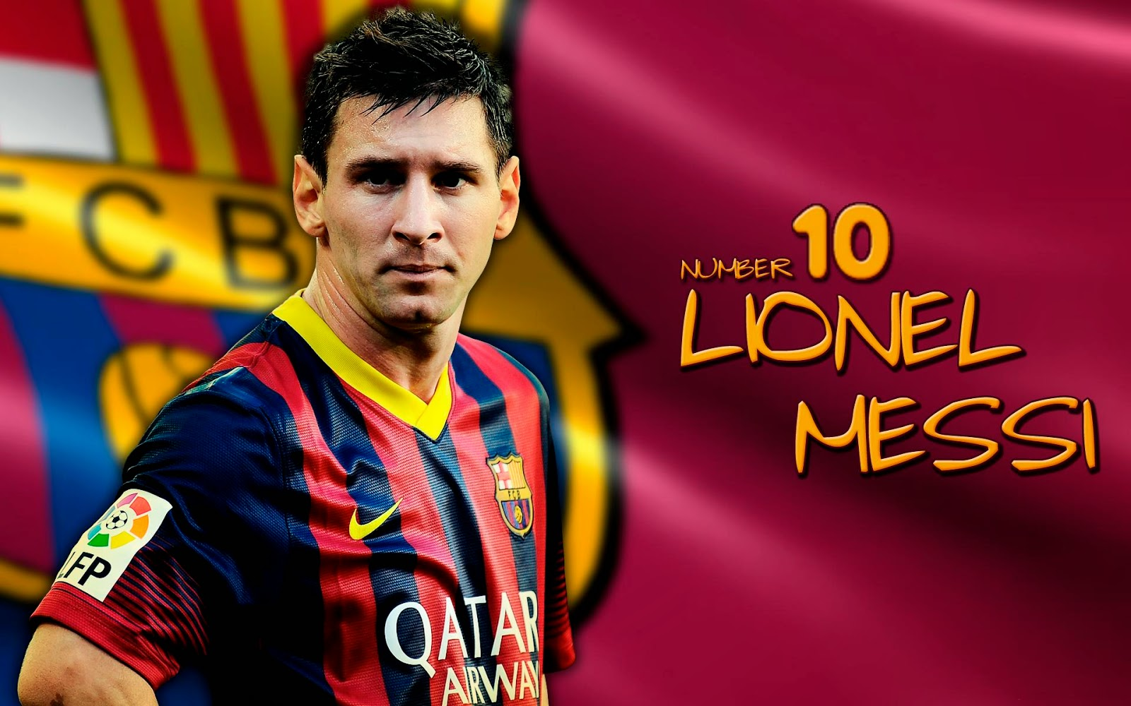photos de lionel messi
