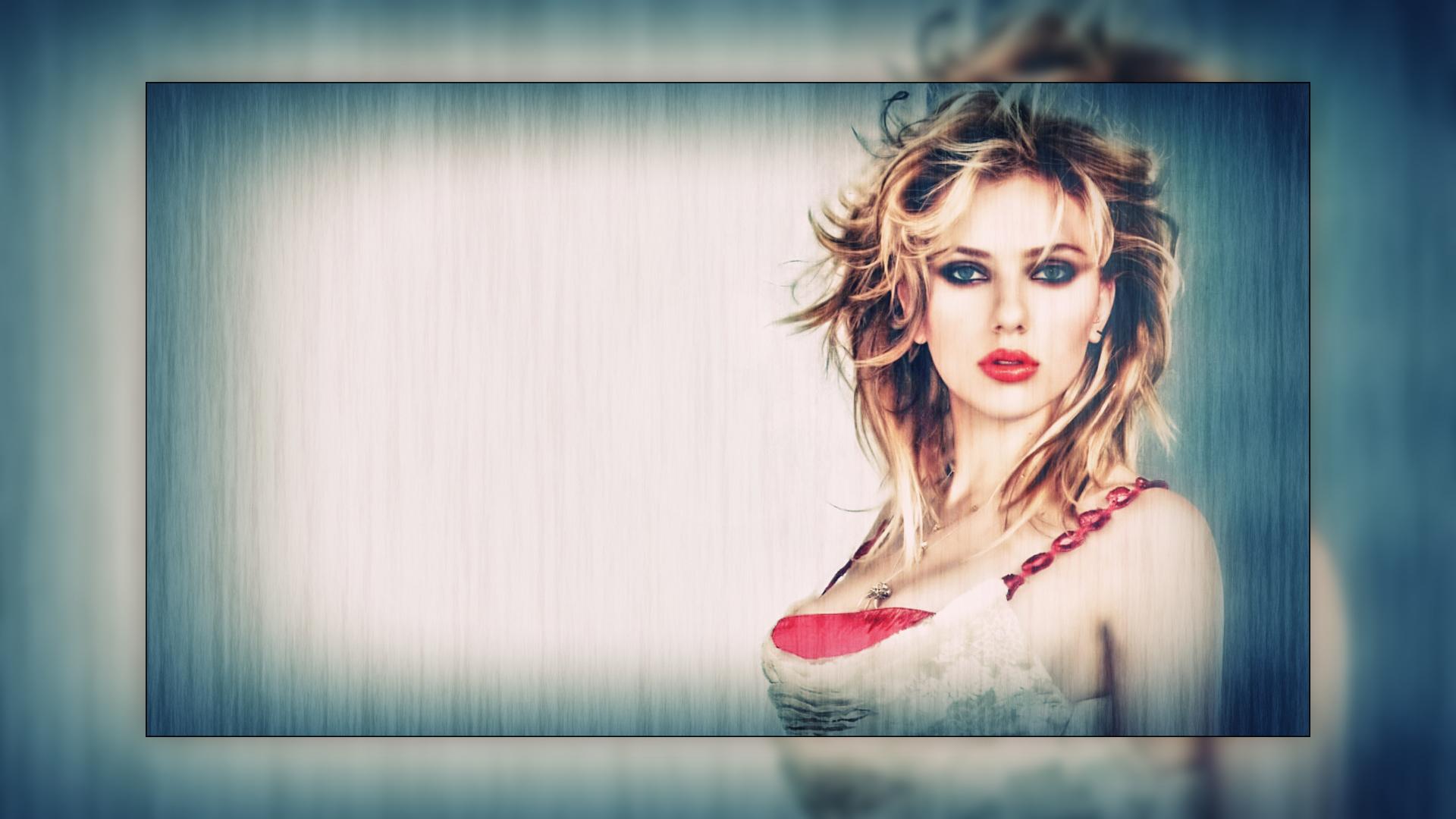 Scarlett Johansson Wallpapers HD A23