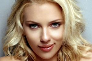 scarlett johansson wallpapers HD cute face
