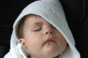 sleeping Baby Wallpapers