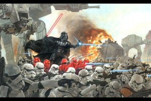 star wars images clone war