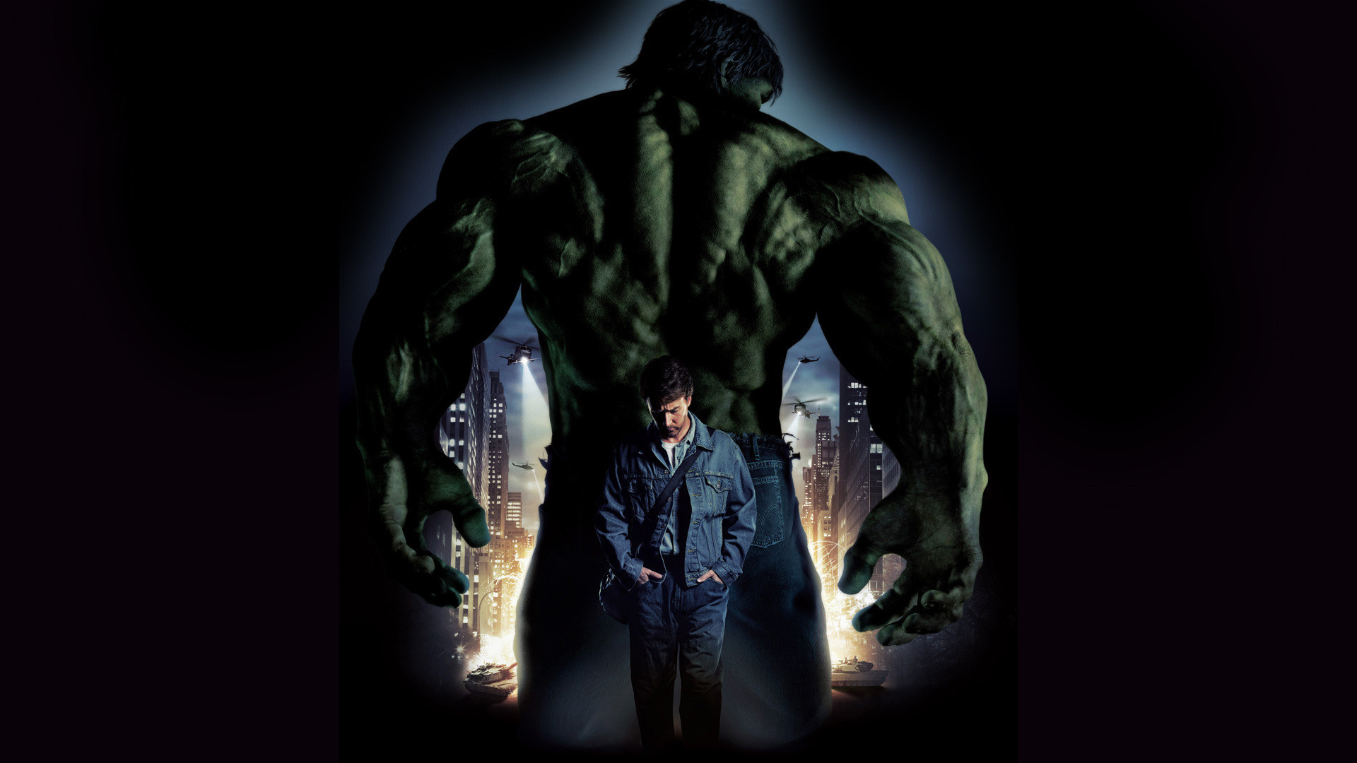 the incredible hulk wallpaper HD Desktop Wallpapers 4k HD