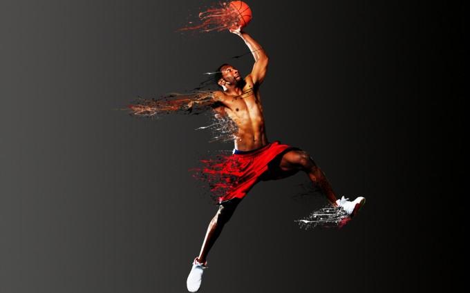 wallpaper basketball