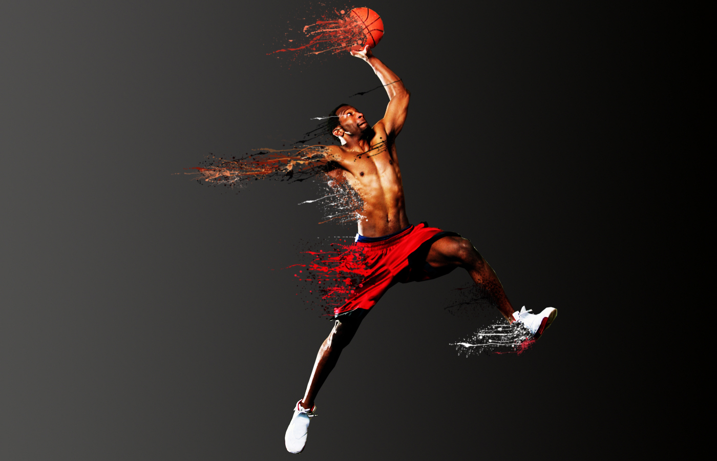 Wallpapers Basketball - HD Desktop Wallpapers